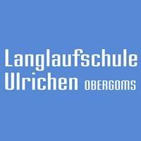 Langlaufschule Ulrichen