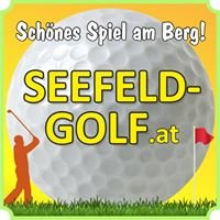 Seefeld-Golf