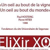 Elixir XO - Anciens étudiants de l'Université des Spiritueux