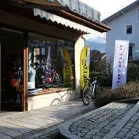 Radar Bike Shop