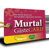 Murtal Gästecard