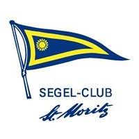 St. Moritz Sailing Club