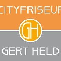 Cityfriseur Gert Held