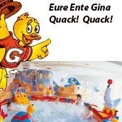 Ginas Baby und Kinderhotel - for families only