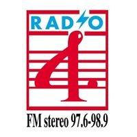 RTHK Radio 4 香港電台第四台