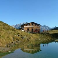 Bergerseehütte
