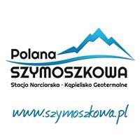Polana Szymoszkowa - stacja narciarska & kąpielisko geotermalne