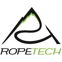 ROPETECH, ihr sicherer Partner für seilunterstützte Arbeitstechnik