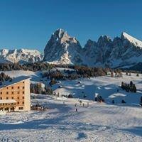 Sporthotel Sonne Seiser Alm/Alpe di Siusi