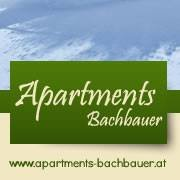 Apartments Bachbauer