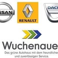 Auto-Wuchenauer