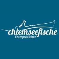 Chiemseefische