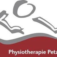 Physiotherapie Petzold-Praxis für Osteopathie und Sportphysiotherapie