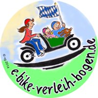 Bears&Bikes E Bike Verleih Bogen Barrierefreier Fahrradverleih Gummibärchen