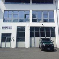 Audiotec Showtechnik DJ-Service Alarm und Videotechnik