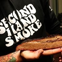 Secondhand Smoke BBQ