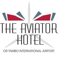 The Aviator - OR Tambo International