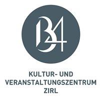 B4 Kultur- und Veranstaltungszentrum Zirl