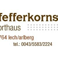 Sporthaus Pfefferkorn