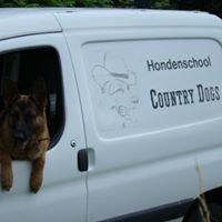 Hondenschool CountryDogs aangesloten bij Nederlandse Kennelclub Cynophilia