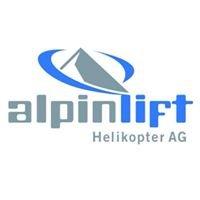 Alpinlift Helikopter AG