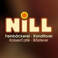Bäckerei Konditorei Nill KG