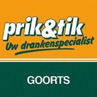 Prik&Tik Goorts