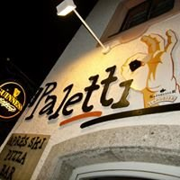 Paletti Pizza Bar Kaprun