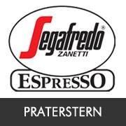 Segafredo Espresso Praterstern