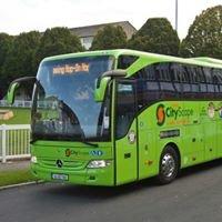Dublin Hop On Hop Off Sightseeing Bus