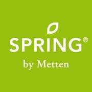 SPRING by Metten