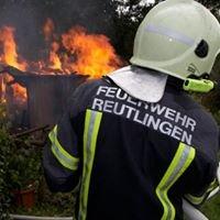 Feuerwehr Reutlingen Abteilung Freiw. Feuerwehr Stadtmitte