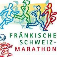 Fränkische Schweiz-Marathon