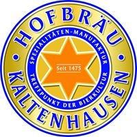 Braugasthaus Hofbräu Kaltenhausen