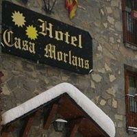 Hotel Restaurante Morlans - Bar La Mina