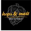 Hops & malt - Bier erleben