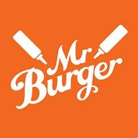 Mr Burger Tasmania