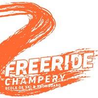 Freeride Champéry Snow School