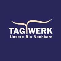 Tagwerk Biomarkt Gröbenzell