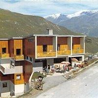Alpaka Lodge Tignes