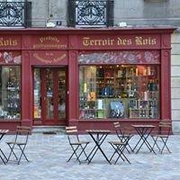 Terroir Des Rois à Reims