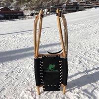 Smaragdrodelverleih Ski- und Rodelarena Wildkogel