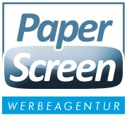 Paper@Screen - Werbeagentur