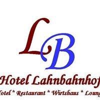 Hotel - Restaurant Lahnbahnhof