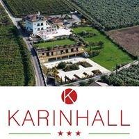 Hotel Karinhall***  Trento