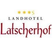Landhotel Latscherhof 3*s