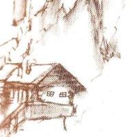 Baita Rodella Hütte