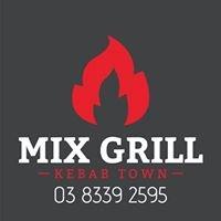 MIX GRILL Kebab Town