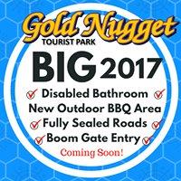 Gold Nugget Tourist Park