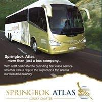 Springbok Atlas Charter